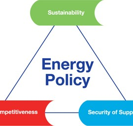 Energy Policy: A Bi-partisan Argument for Energy Conservation