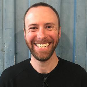 Phillip McNamara, PE, CEM
